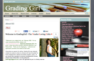 GradingGirl.com